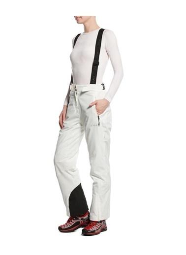 2AS Kayak Pantolonu Beyaz